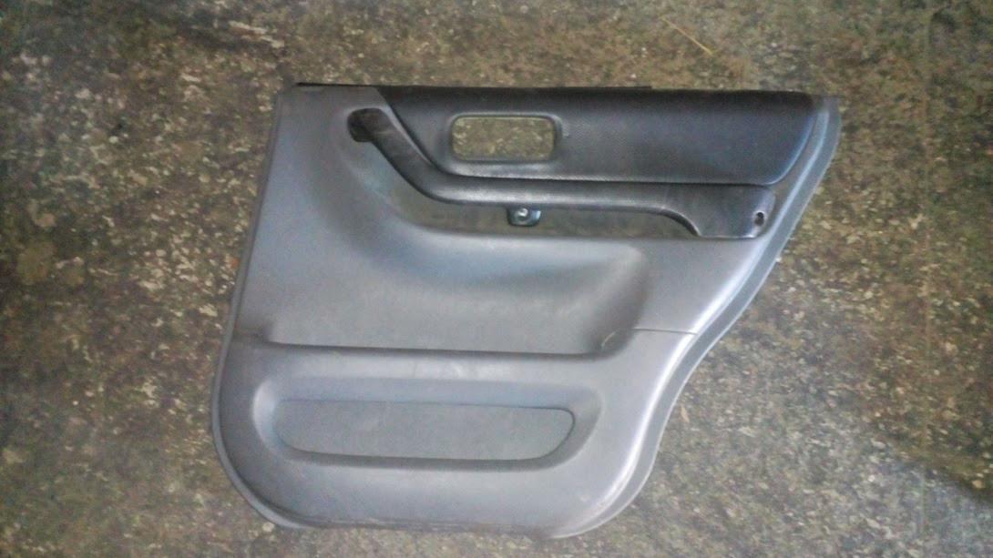 Б/у карта двери ЗАД ПРАВА для Honda CR-V I
