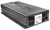 Блок питания Mean Well TS-1000-224B Инвертор 1000 Вт, 230 В (DC/AC Преобразователь)