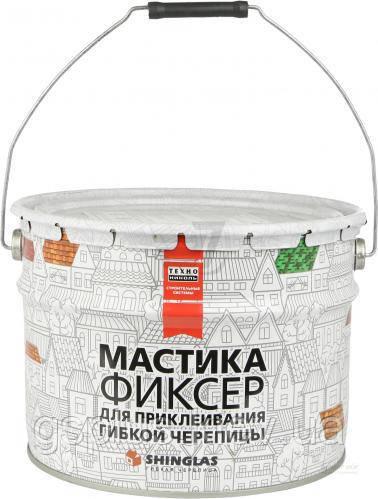 """Мастика """"Фиксер"""" 12 л"""