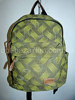 Рюкзак городской IGOR, текстиль (35х25х15 см) купить оптом 7 км, фото 1