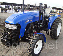 Трактор с доставкой JINMA JMT404 (4 цил., 40 л.с., 4*4)