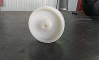 Колеса полипропиленовые D-125 мм.