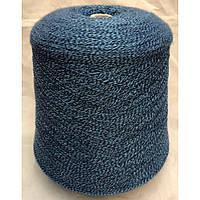 Muline 2/28 №MLN17 Состав: 100% акрил Пряжа в бобинах для машинного и ручного вязания