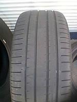 Шины б\у, летние: 265/45R20 Pirelli Pzero Rosso