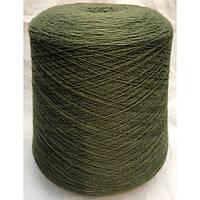 Muline 2/28 №53/04 Состав: 100% акрил Пряжа в бобинах для машинного и ручного вязания