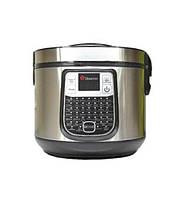 Мультиварка Domotec DT-519 (объем 5 л, 45 автоматических режимов приготовления)(Мультивар_DT-519)