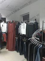 9e2441d71d81 Торговое оборудование для магазина одежды в Украине. Сравнить цены ...