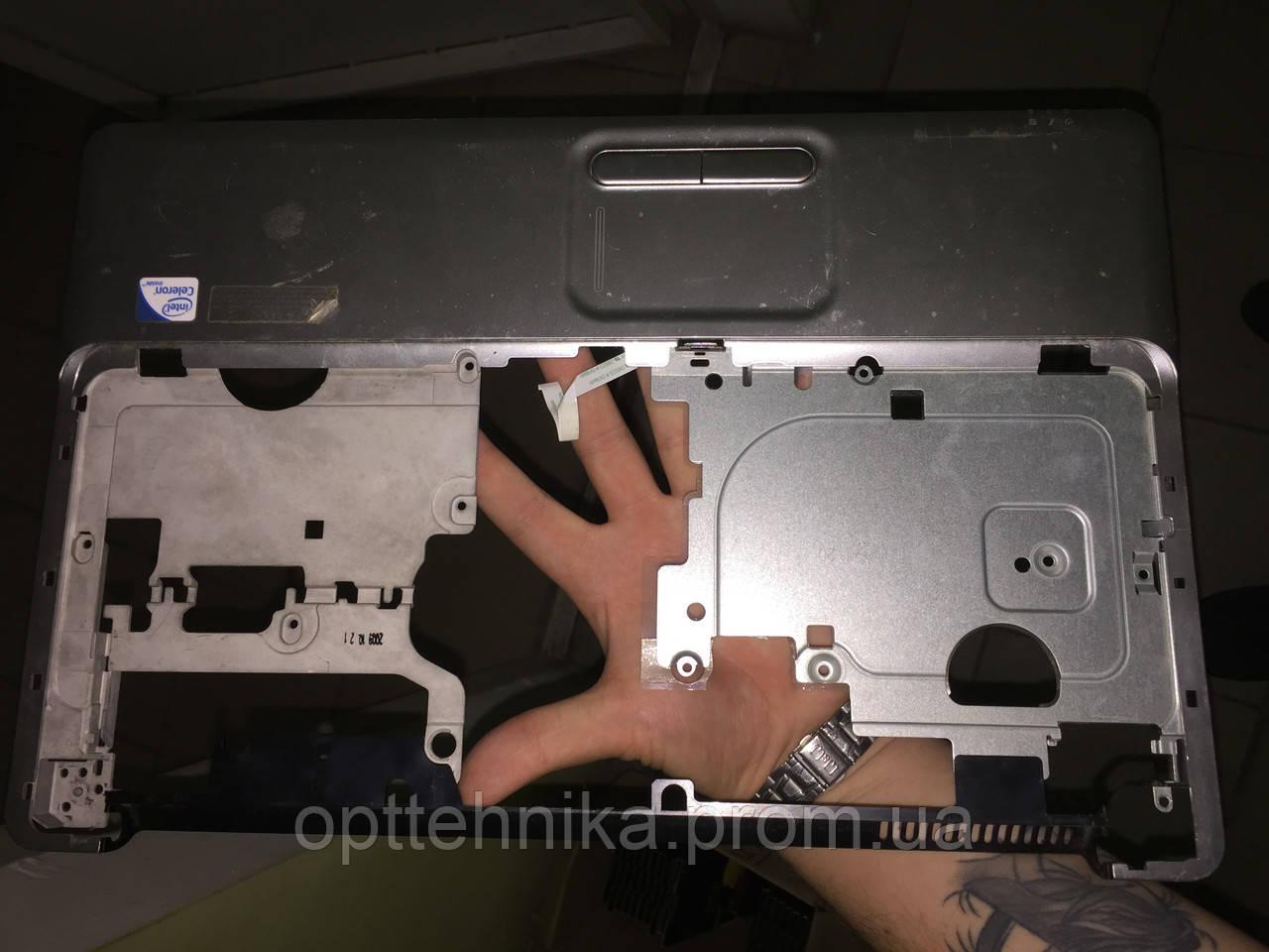 Средняя часть с ноутбука HP CQ61