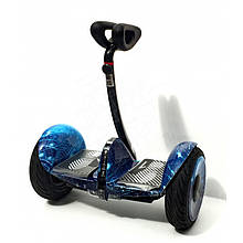 Ninebot Mini Космос синий