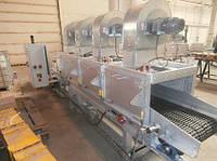 Технология прямой  тепловой обработки