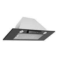 Вытяжка полновстраиваемая Minola HBI 7312 BL LED 750