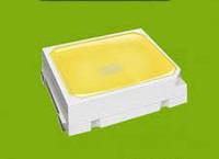 Светодиод smd 2835 белый холодный 10000-14000К, фото 1