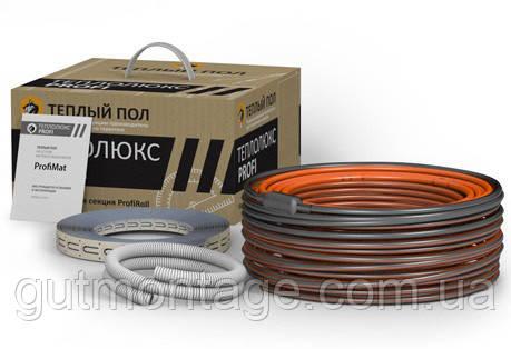Нагревательный кабель  Теплолюкс ProfiRoll 320 24м.Пожизненная гарантия!