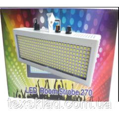 Светодиодный стробоскоп  STROB 160(270)*5050 WHITE LED