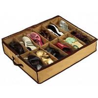 Shoes-under (Шуз Андер) Органайзер для обуви