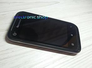 Смартфон Lenovo a278t