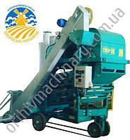 Очиститель вороха семян усовершенствованный ОВУ-25