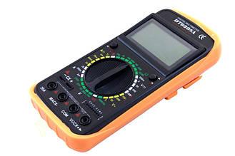 Цифровой мультиметр DT-9208A XC