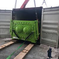Такелажные работы: погрузка,выгрузка,подача оборудования из контейнера,перевозка оборудования
