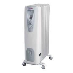 Радиатор масляный электрический TESY 7секций 1,5 кВт (СВ 1507 Е01R) 11955