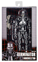 Фигурка Терминтаор Эндоскелет Т-800 - Endoskeleton, The Terminator, Neca
