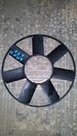 Б/у вискомуфта/крыльчатка вентилятора для BMW 5 Series E39