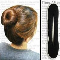 Твистер - заколка для волос.Маленький