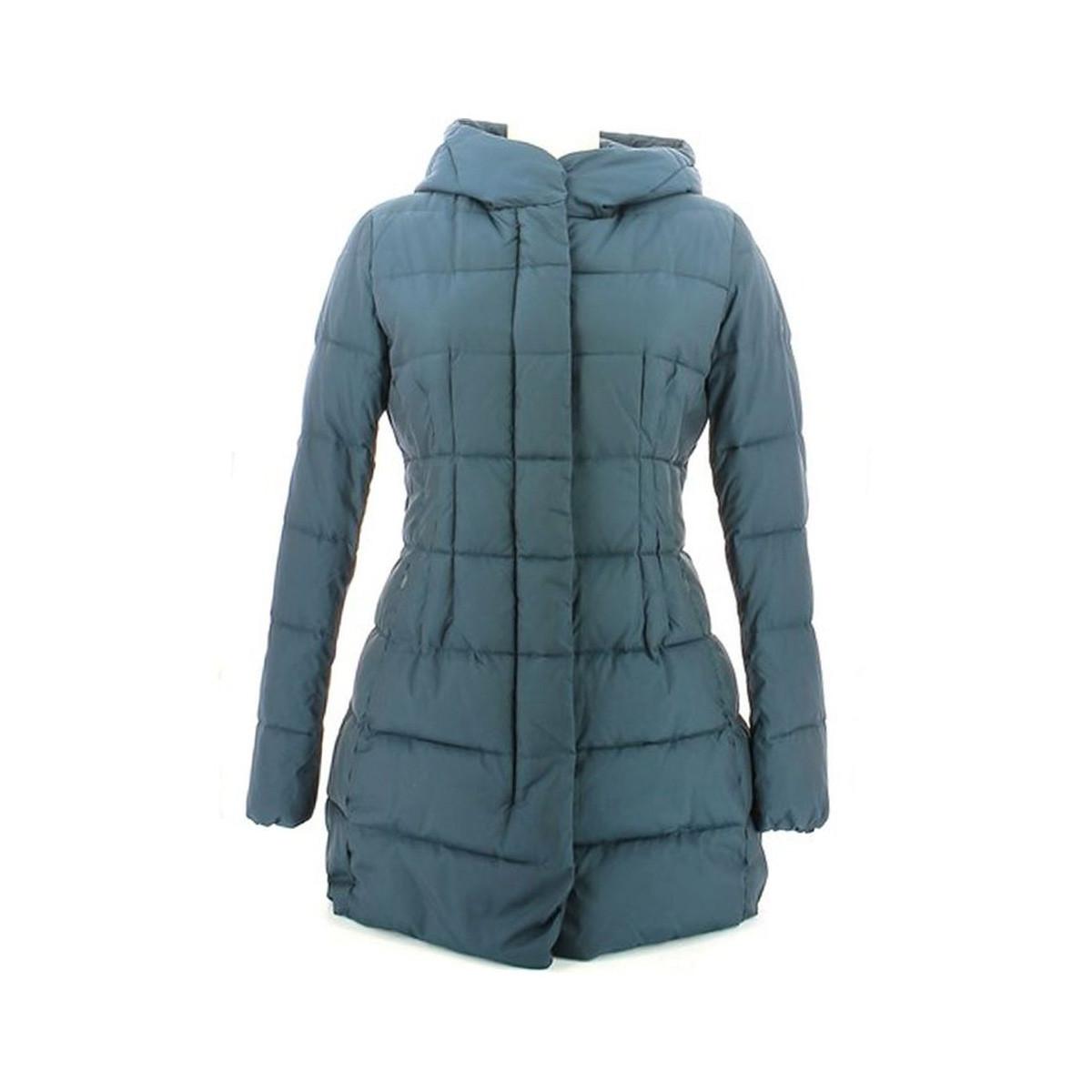 Мембранная куртка женская Geox W4428F MID OTTANIO
