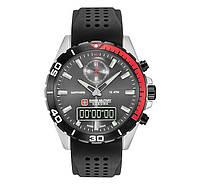 Часы SWISS MILITARY-HANOWA 06-4298.3.04.009