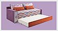 "Диван-кровать ""Лайла"", фото 4"