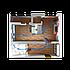 Система приточно-вытяжной вентиляции с рекуперацией воздуха Prana 150 (до 60 м2), фото 9