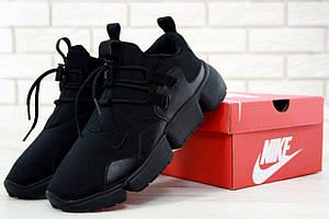Кроссовки Nike Pocket Triple Black