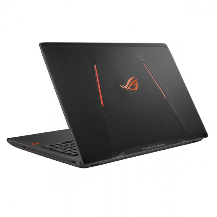 "ASUS ROG GL553VD 15.6 ""Full HD Игровой Ноутбук Intel Core I5-7300HQ,12GB RAM,1TB HDD+256GB SSD"