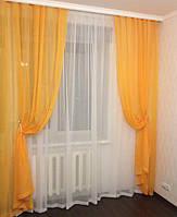 Легкие шторы для детской комнаты от произвонителя