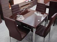 Розкладний кухонний стіл gd-082 від Signal (10 кольорів)