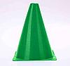 Фишка для разметки поля средняя 23 см Цвет: салатовый