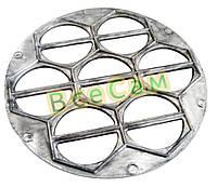 Металлическая варенница (форма для приготовления вареников)