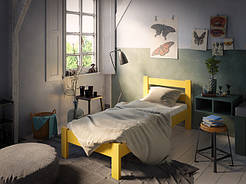 """НОВИНКА! деревянная кровать """"Дилайт Мини"""""""