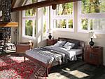 """НОВИНКА! деревянная кровать """"Айрис"""""""