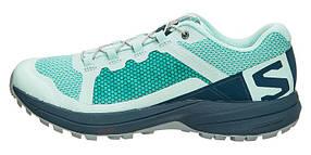 Кроссовки для бега Salomon Xa Elevate (W) L40138000