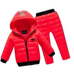 Детские зимние куртки, пуховики, костюмы и комбинезоны