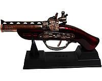 Пистолет зажигалка  размер 18*10 см
