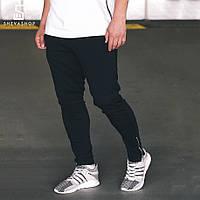 Спортивные штаны мужские Yad Ziggy чёрные, фото 1