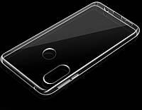 Ультратонкий чехол для Xiaomi Mi A2