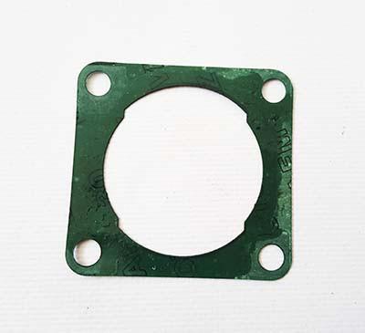 Прокладка циліндра мотокоси Stihl FS 120, FS 120 R, FS 200, FS 200 R, FS 250, FS 250 R (оригінал)