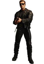 "Фигурка терминатора - Фигурка Neca 7"" T-800 Pescadero Escape Terminator 2"
