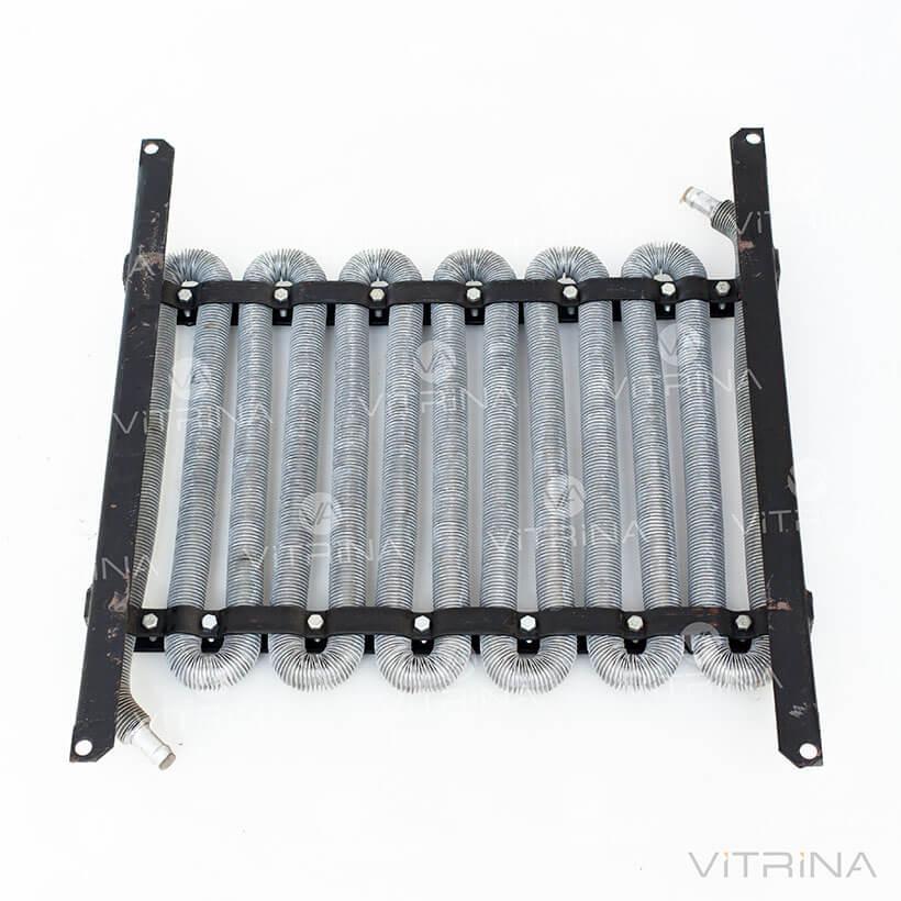 Радиатор масляный МТЗ-80, МТЗ-82 Д-240 (змеевик, нового образца) | 245-1405010-А-01