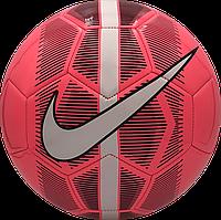 Футбольный мяч Nike MERCURIAL / FADE pink NEW!