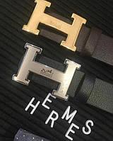 Ремень мужской Hermes (кожа)