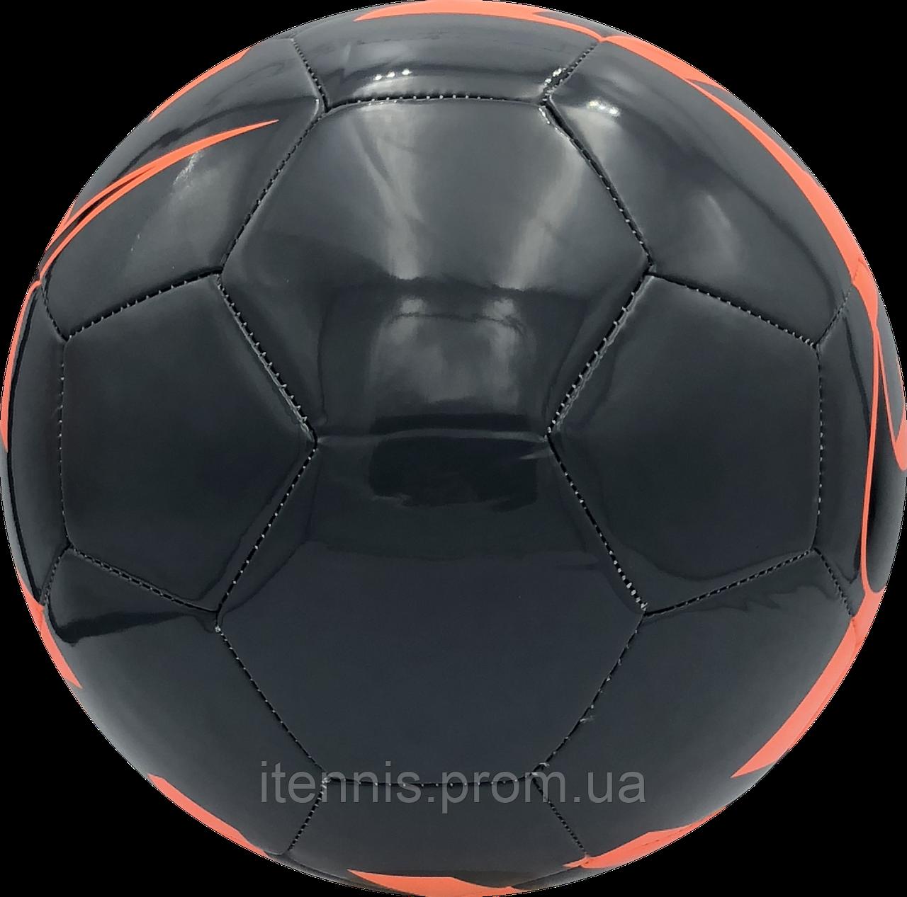 big sale fb2a9 20409 Футбольный мяч Nike HYPERVENOM / REACT Gray NEW! - Bigl.ua